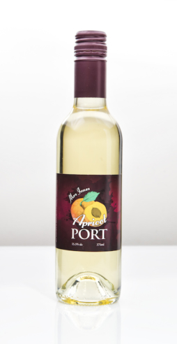 Fruit Port