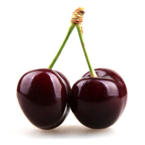 Famous cherries from central otago