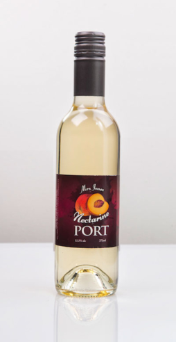 Buy Fruit Port and Wine from Central Otago Vineyard