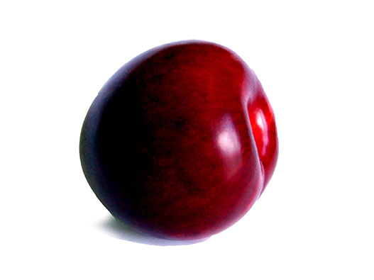 Buy Plums from the orchard direct - Suncrest Orchard at Mrs Jones Fruit Stall in Cromwell