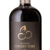 Mrs Jones Cherry Port 750ml. Cherry Fruit Port made by Suncrest Jones Family Orchard