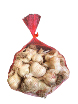 garlic (Bag)
